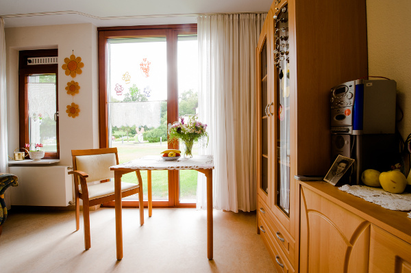 r umlichkeiten asb seniorenzentrum sofie weishaupt. Black Bedroom Furniture Sets. Home Design Ideas